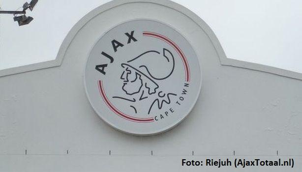 Menzo nieuwe hoofdtrainer Ajax Cape Town