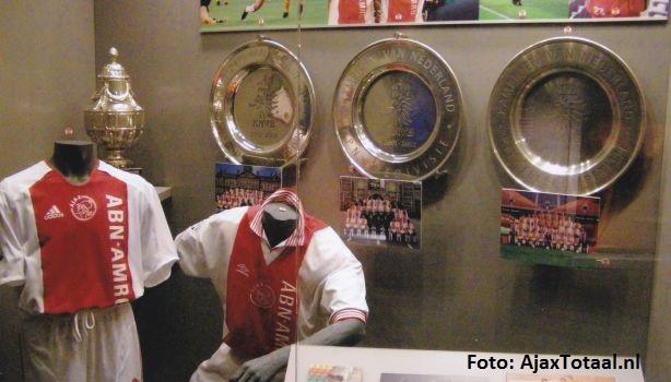 Achtste finale KNVB-Beker: Ajax loot Cambuur